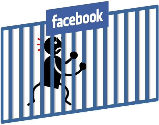 da2e005c33abc0594482c6379f5497e7--facebook-jail--days-1